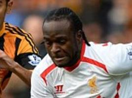 Victor Moses: I knew Liverpool would win the Premier League title