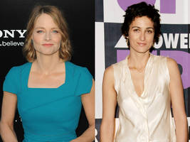 actress jodie foster marries girlfriend alexandra hedison