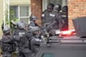 FBI Hunting 'Call Of Duty' Loser Who Sent SWAT Team To LI Home