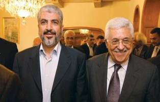 fatah , hamas in deal to form unity govt; israel pulls out of talk session