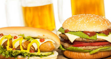 Beware – binge drinking can make you overeat a lot (almost 6000 extra calories)!