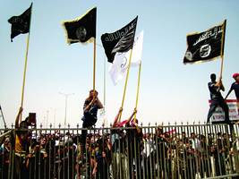 american enterprise institute panel weighs 'a better strategy to defeat al qaeda'