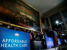 Report: 25% of Obamacare Subsidy Recipients Don't Have Bank Accounts