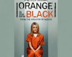 Orange is the new Black Season 2 Trailer Released
