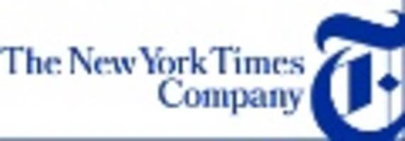 The New York Times Company Reports 2014 First-Quarter Results