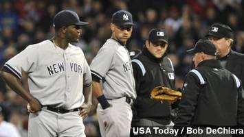 Michael Pineda, Pine Tar And The Unwritten Rules Of Baseball