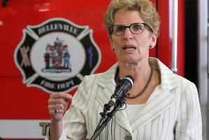 Ontario's three party leaders need group therapy: Cohn