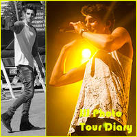 Jackson Guthy Lights Up New York City (JJJ Photo Tour Diary #2)