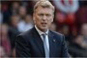 West Ham boss critical of Moyes sacking