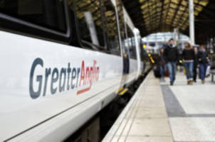 Greater Anglia's social media meltdown prompts internet ridicule